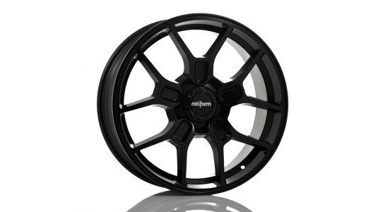 Rotiform ZMO Black