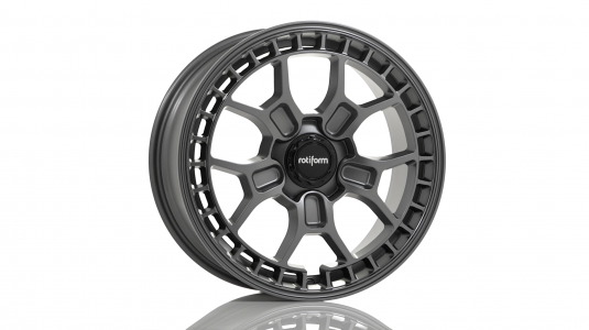 Rotiform ZMO-M Anthracite